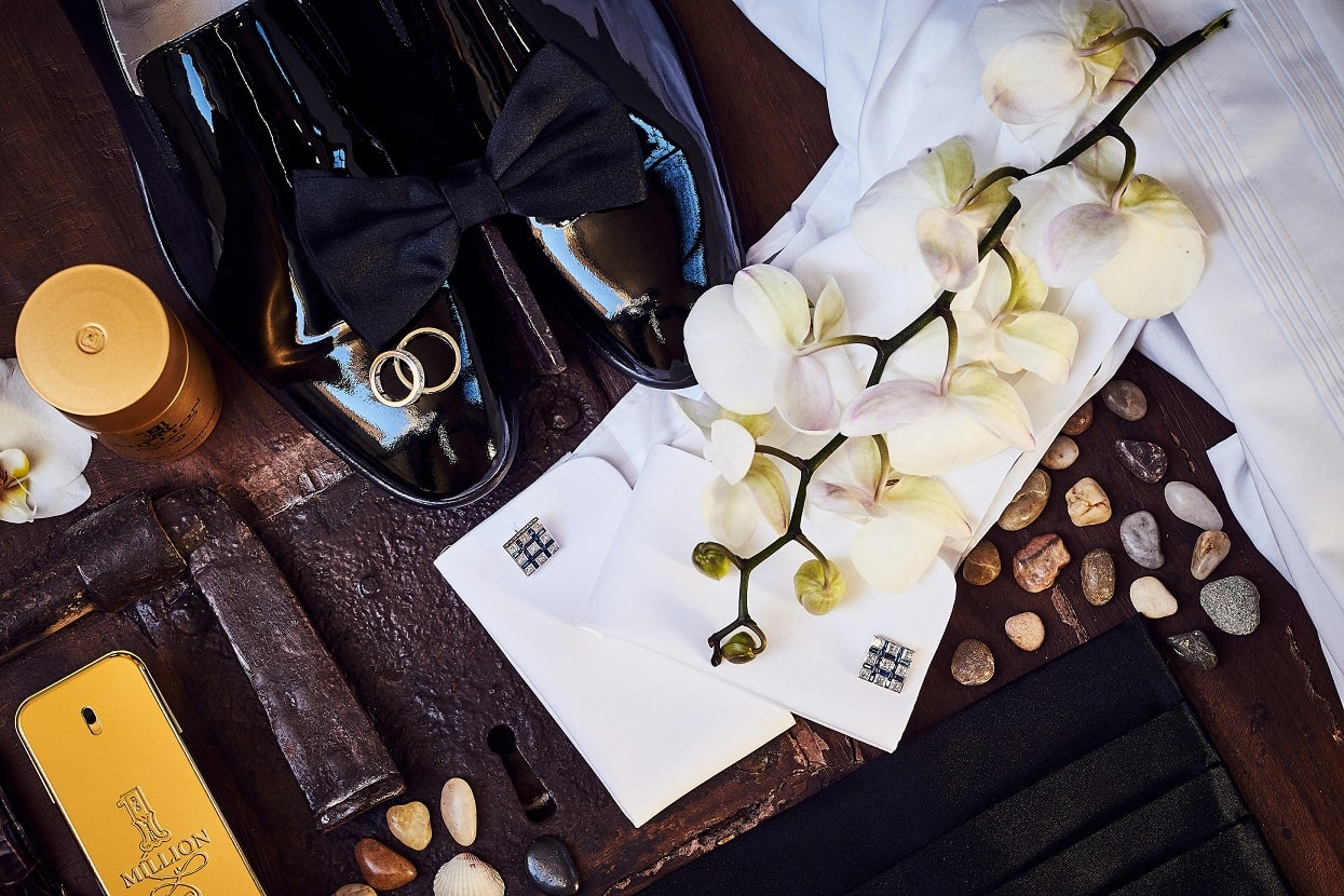 Pros & cons destination wedding Italy