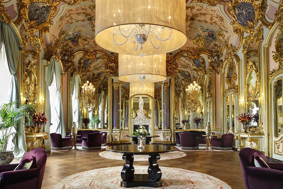 Villa Cora Wedding Venue Florence