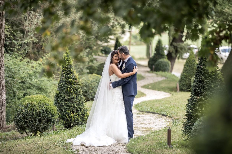 Destination wedding Emilia Romagna