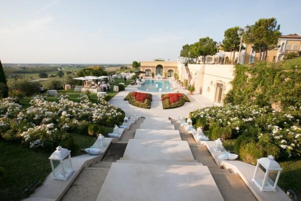 Wedding venue Emilia Romagna