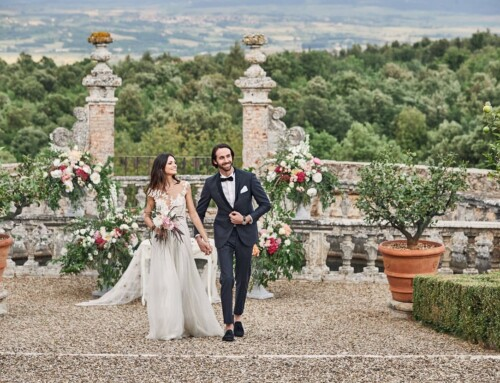 How to pick a wedding venue in 5 steps
