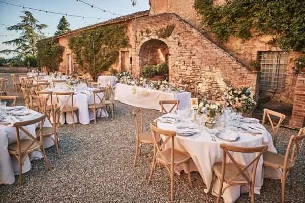 Perfect wedding venue